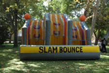 Slam Dunk Inflatable